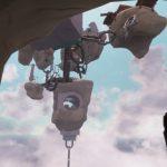Worlds Adrift: трейлер раннего доступа