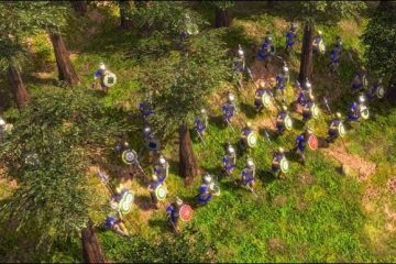Age of Empires III The Ancient Age Mod