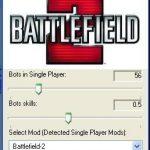 Battlefield 2 Bot Changer Mod