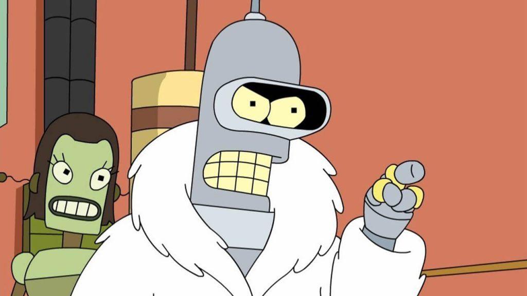 Бендер (Bender)