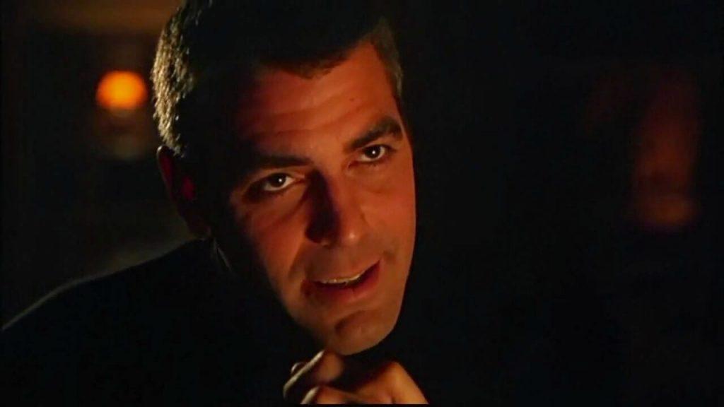 Джордж Клуни – «Бэтмен и Робин» (1997)