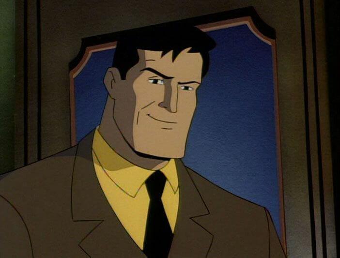 Кевин Конрой – мультсериал «Бэтмен», различные спин-оффы и анимационные фильмы (1992 – наши дни)