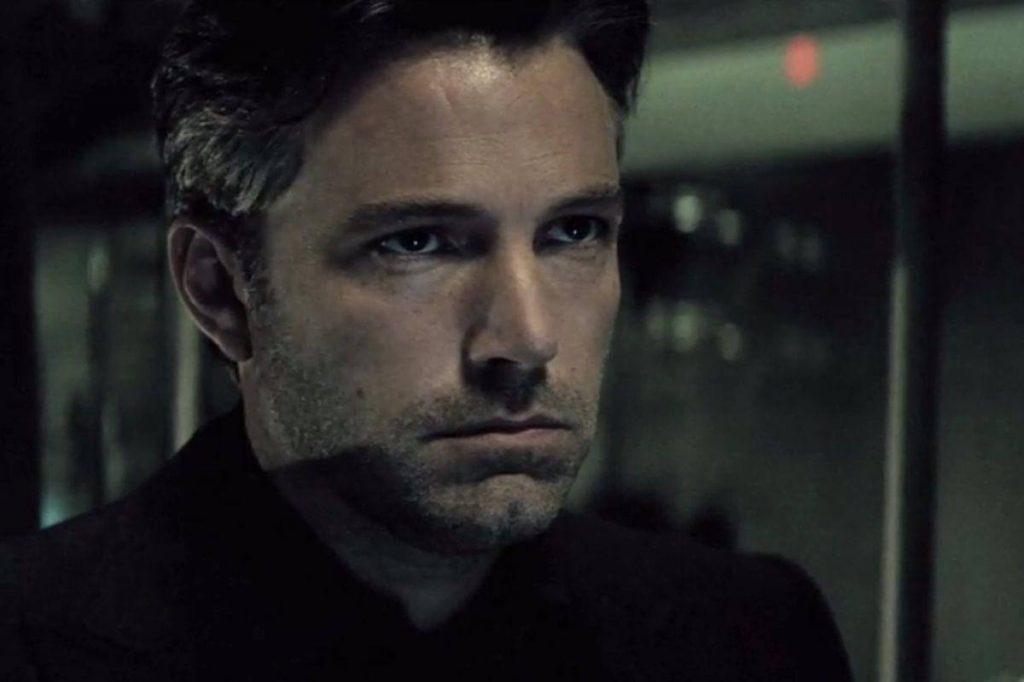 Бен Аффлек – «Бэтмен против Супермена: На заре справедливости» (2016), «Лига Справедливости» (2017)