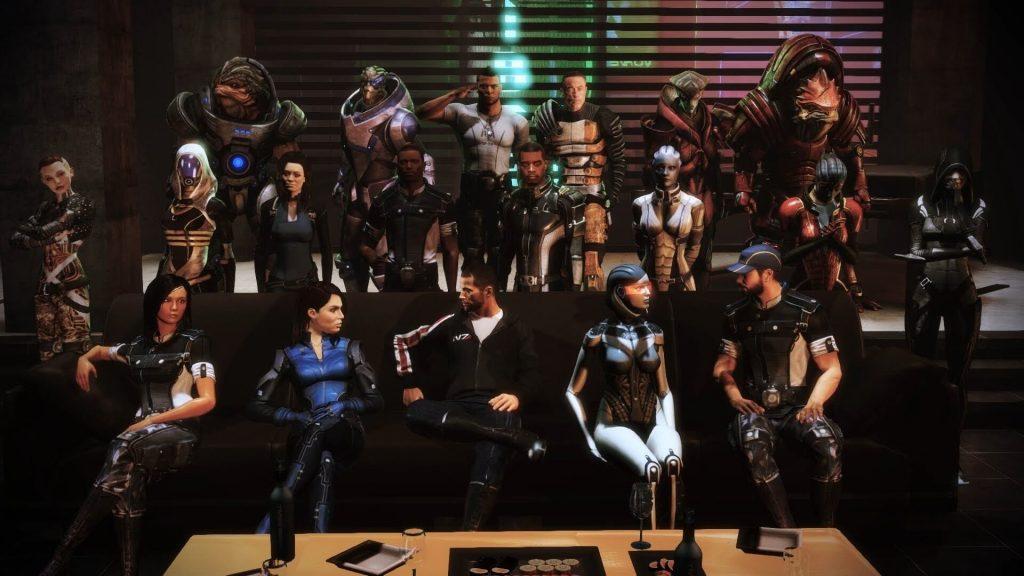 Citadel (Mass Effect 3)