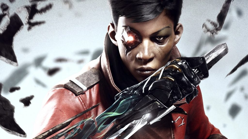 Death of the Outsider (Dishonored 2)