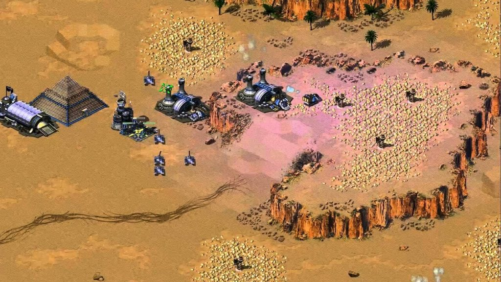 Yuri's Revenge (Command & Conquer: Red Alert 2)