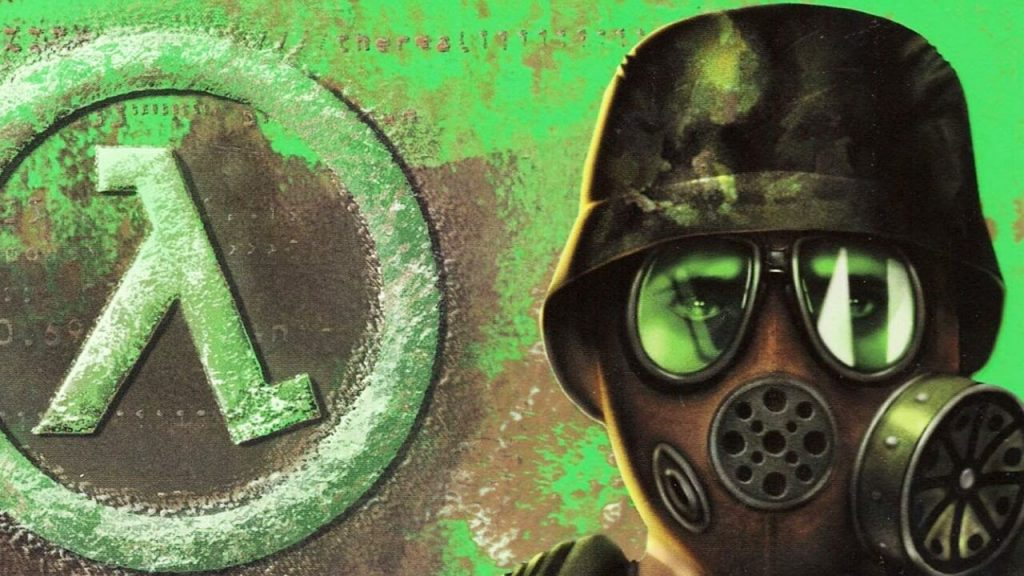 Opposing Force (Half-Life)