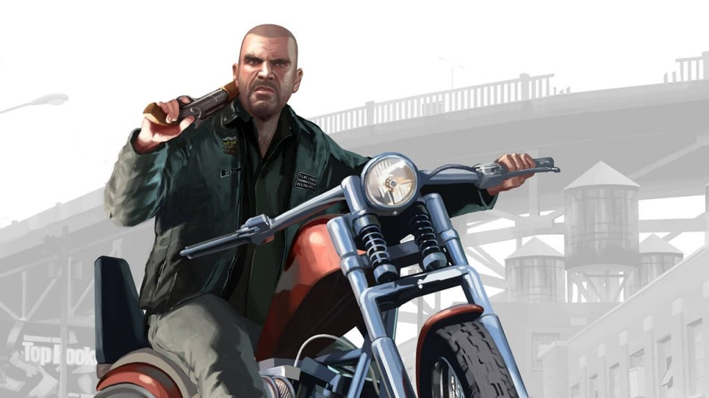 Episodes From Liberty City (Grand Theft Auto IV)