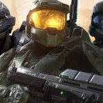 Рейтинг лучших игр Halo