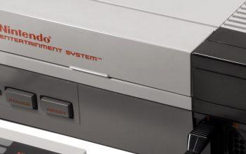 Лучшие игры для NES всех времён
