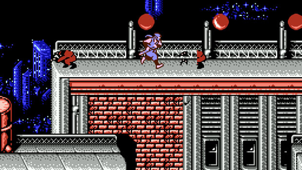Ninja Gaiden 2: The Dark Sword of Chaos