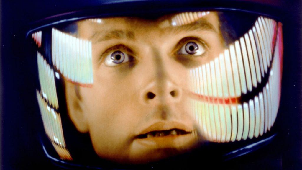 Космическая одиссея: 2001 (1968)