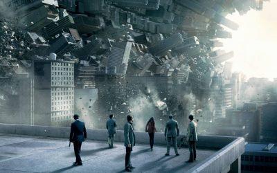 Лучшие научно-фантастические фильмы