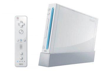 Лучшие игры для Wii всех времён