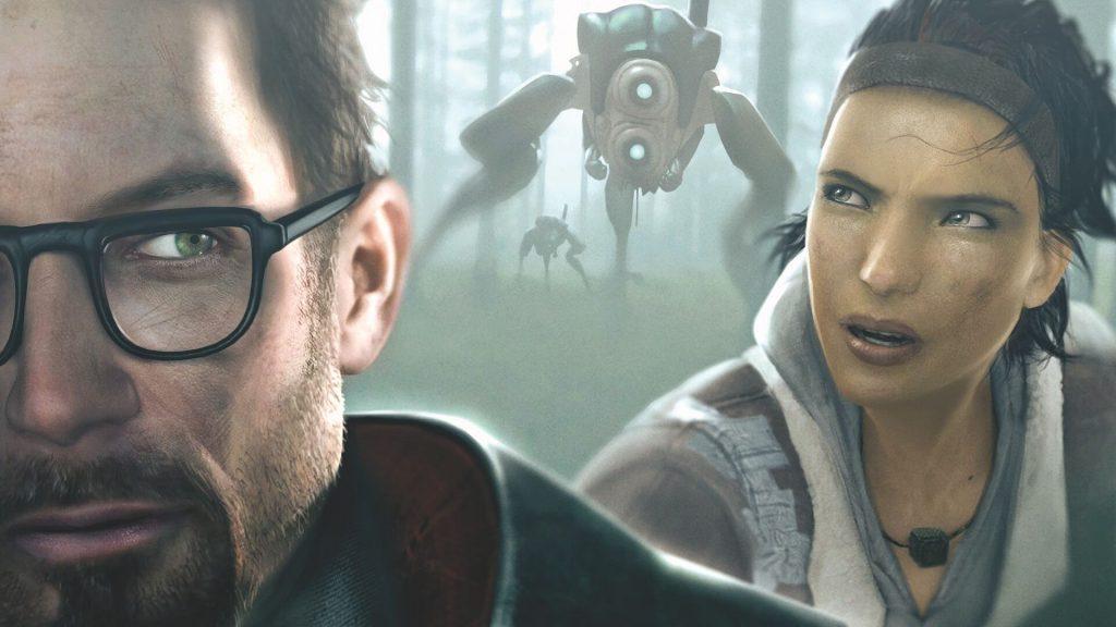 Аликс Вэнс – Half-Life 2