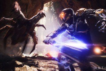 BioWare хотели бы заняться производством маленьких, экспериментальных игр