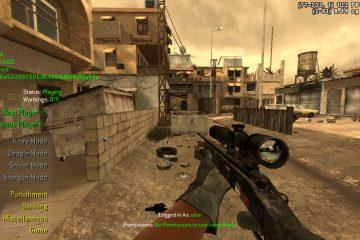 Call of Duty 4: Modern Warfare sMv Promod Server