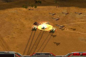 Command & Conquer: Generals Zero Hour Supreme Leading