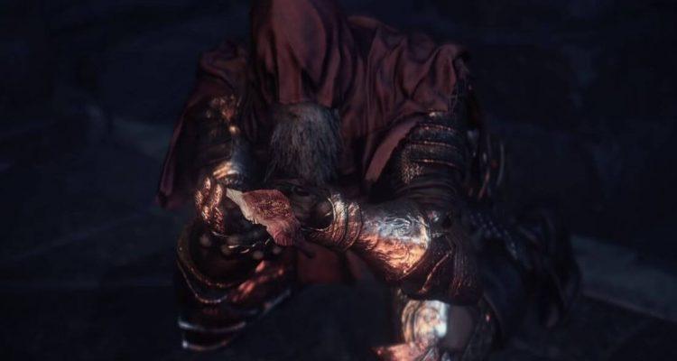 Почему последний босс Dark Souls 3: Ringed City - один из лучших