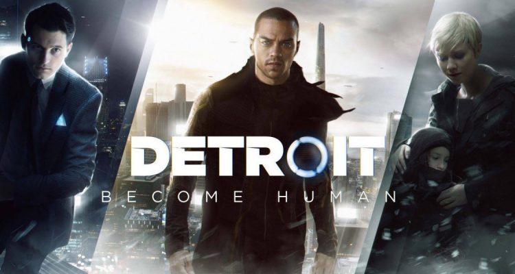 Detroit: Become Human — выбор игрока это самое главное