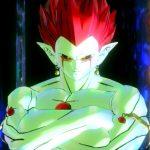 Dragon Ball Xenoverse 2 Demigra (Final Form)