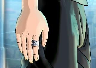 Dragon Ball Xenoverse 2 Permanent Time Ring