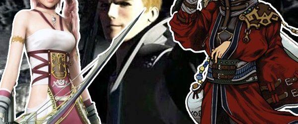 Final Fantasy: кто лучший персонаж каждой части?
