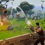 Советы для игры в Fortnite Battle Royale
