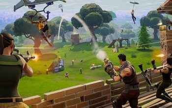Советы для игры в Fortnite Battle Royale
