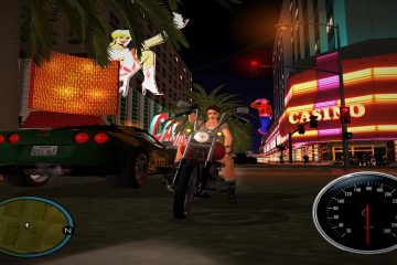 Grand Theft Auto: San Andreas California Megamod