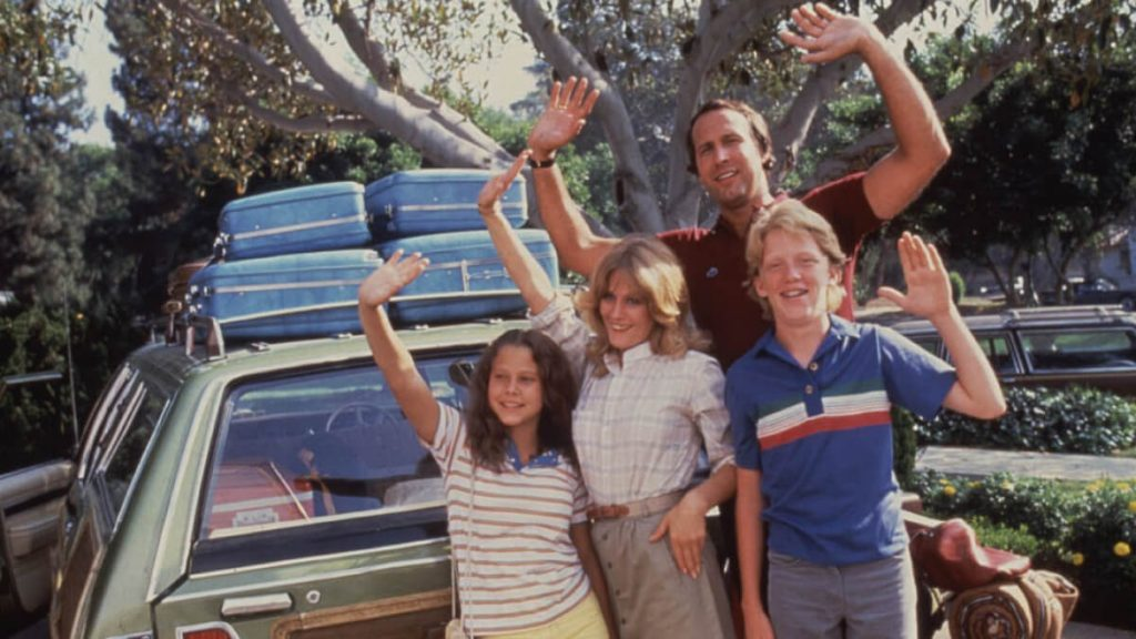Каникулы (1983)