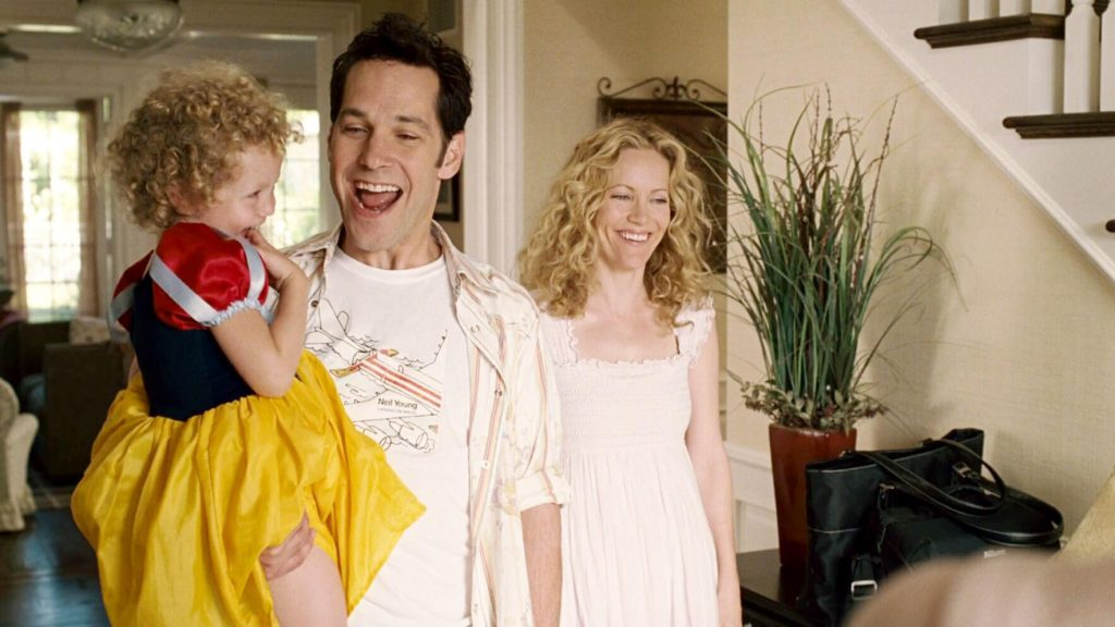 Немножко беременна (2007)