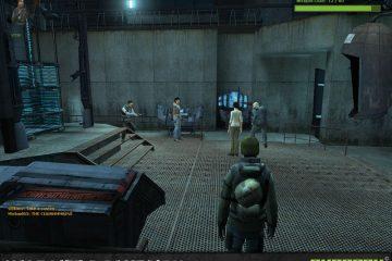 Half-Life 2 Synergy