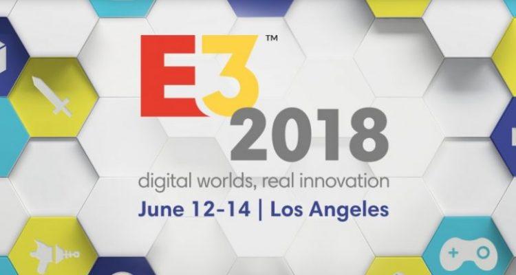Игры, геймплей которых впервые покажут на E3 2018