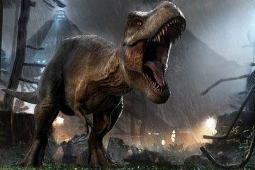 Jurassic World Evolution. Системные требования и новые материалы по игре