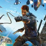 Just Cause 3 Modified Grapple Hook