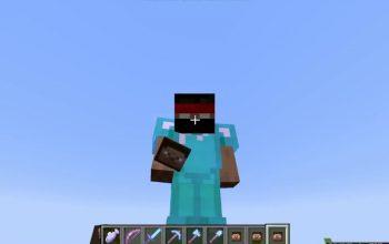 Как добыть головы в Minecraft