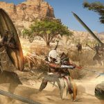 Кого оскорбила Assassins Creed: Origins?