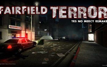 Left 4 Dead Fairfield Terror: TRS No Mercy Remake Mod