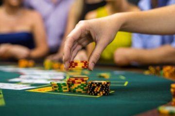 Многообразие покерных бонусов
