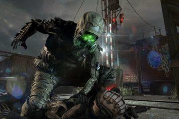 Новая часть Splinter Cell уже в разработке?