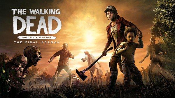 Новые подробности The Walking Dead от Telltale