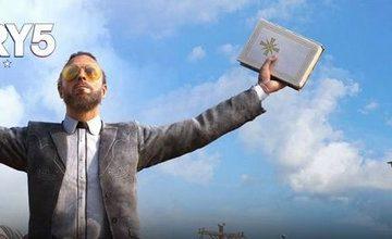 Прохождение Far Cry 5. «Пролог». «Ордер» и «Выхода нет»