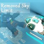 Saints Row 4 Removed Sky Limit