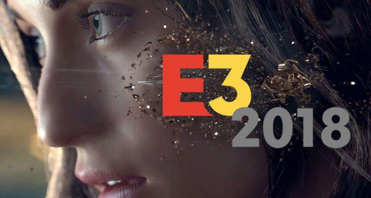 Самые популярные трейлеры игр E3 2018