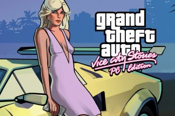 San Andreas GTA: Vice City Stories