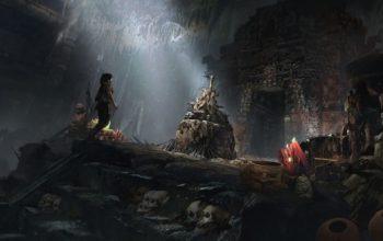 Shadow of the Tomb Raider - первые подробности игры