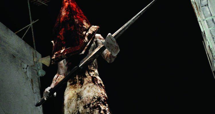 Страшные монстры из Silent Hill 2, живущие в нас самих