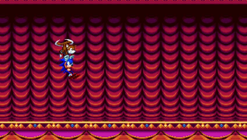 Sonic Mania Adventures of Sonic The Hedgehog