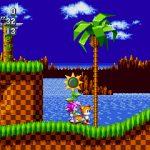 Sonic Mania Rosy The Rascal AKA Classic Amy